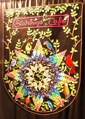 Starbugs Fly-Thru Cafe   by JonaG
