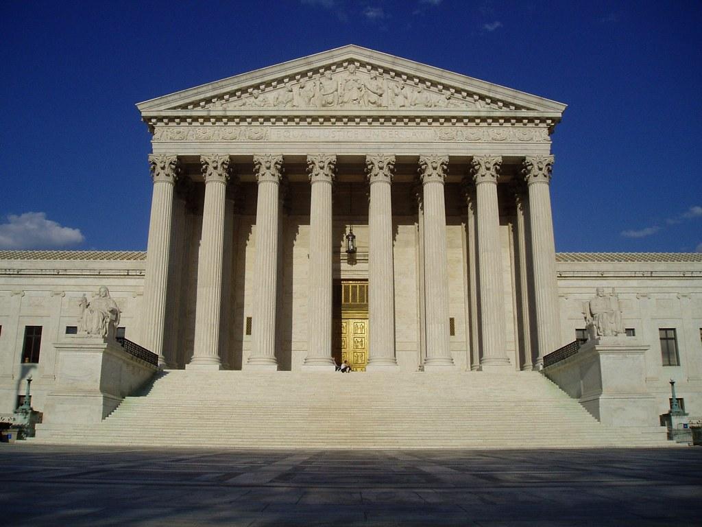 Supreme Court | Matt Wade | Flickr