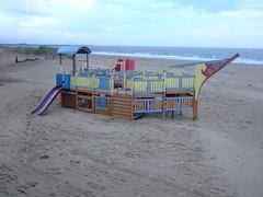 Beach front play area 2 taken by paulgadsby