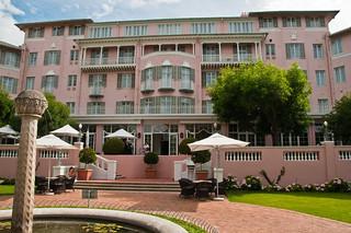 Mount Nelson Hotel | by GOC53