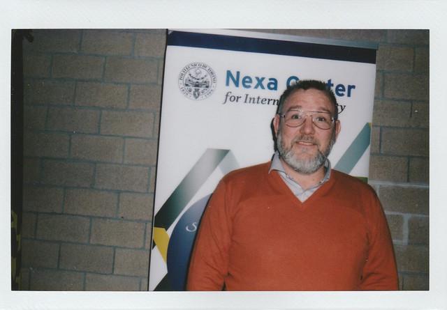 Nexa Center Polaroid