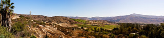 Escondido Wild Animal Park pano | by Brittan McGinnis