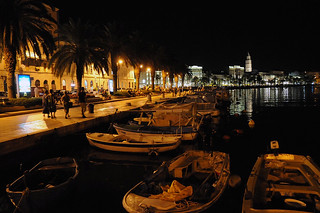 Split Harbour | by ANJCI ALL OVER