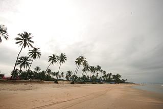 day one in colva beach. goa. india.   by rubixcuben