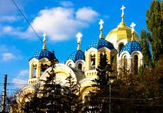Katedral Santo Vladimir
