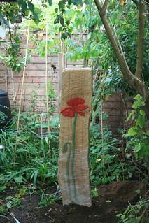 Nature Marker, Poppy.