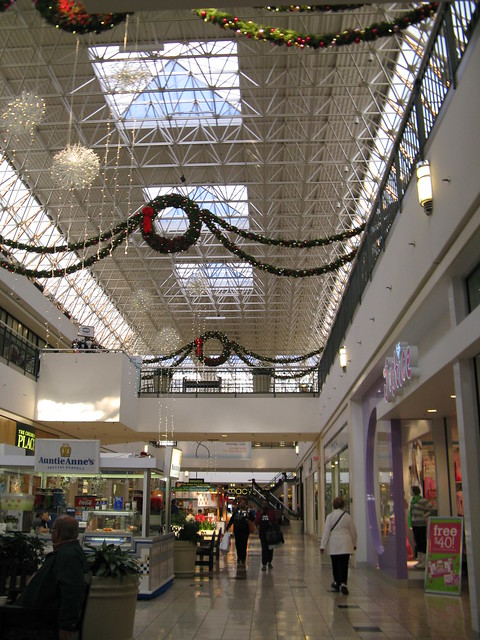 36dab3d85 Oxford Valley Mall - Langhorne, PA | Oxford Valley was prett… | Flickr