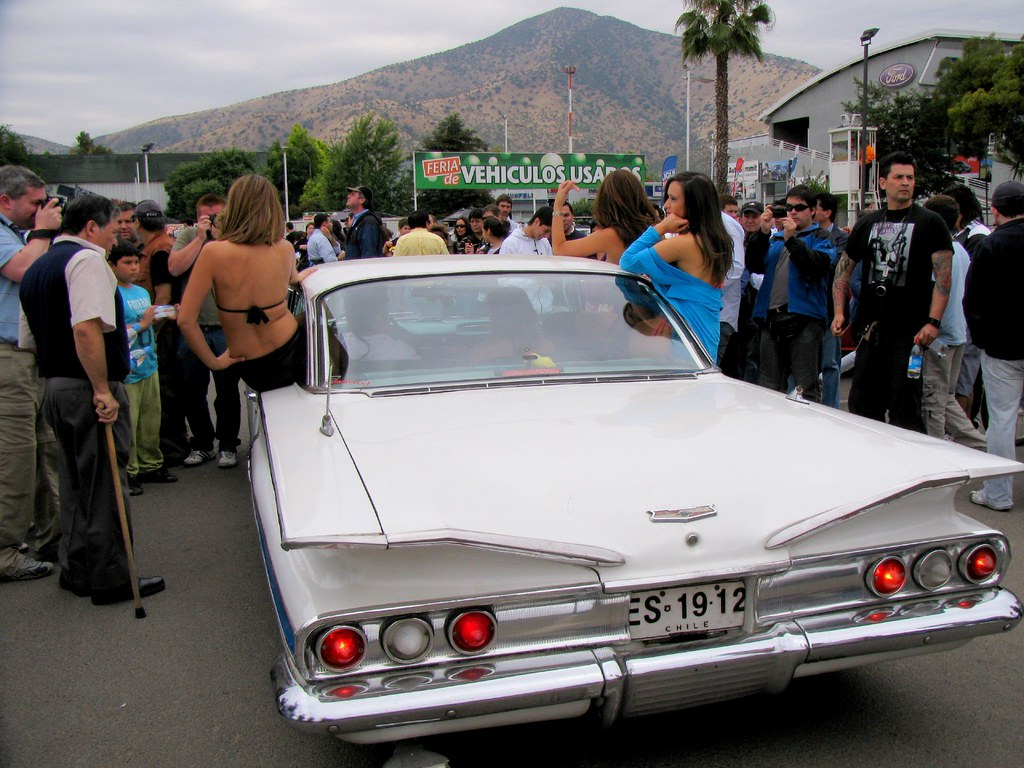 Kelebihan Kekurangan Chevrolet Impala 1960 Perbandingan Harga