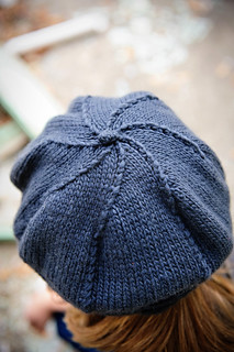 Diana Beret | by TotToppers