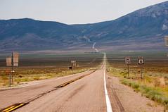 Towards Great Basin National Park Nevada-0029
