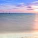 Sunset  Rockanje ..Part I by Maarten Takens