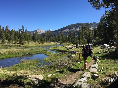 PCT: Day 70