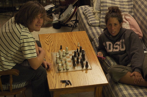 2009.196 . Chess   by pipilo