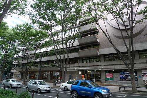 東京エレクトロンホール宮城