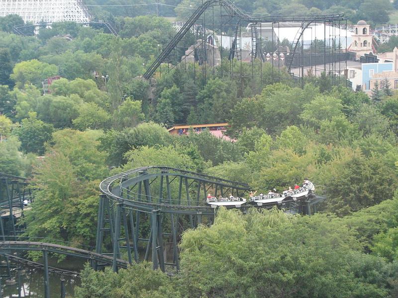 Six Flags Great America 063