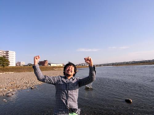 ロード・オブ・ザ・フッサ シーズン3岩井澤健治