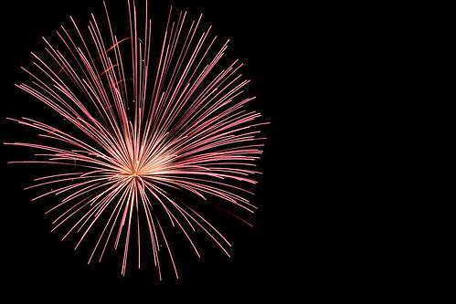Freedom Festival Fireworks 2009   by Aaron Barker