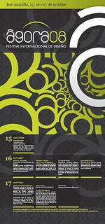 Agora - Developed for: Extudio Inc.