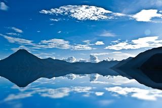 Mountain Lake II | by Lars Kehrel