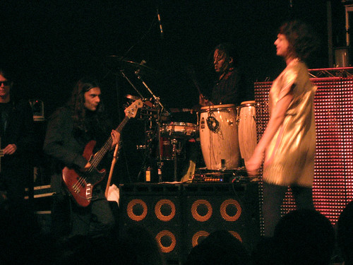 Thievery Corporation | by Tanya R.