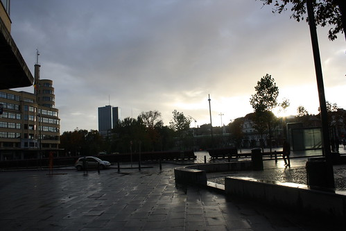 Flagey after the rain | by magnusfranklin
