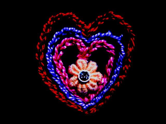 Inside of my Heart