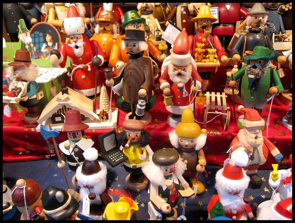 Weihnachtsmarkt Bad Bentheim.Rauchermännchen Weihnachtsmarkt Bad Bentheim 2009 Flickr