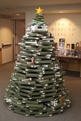 NUC Christmas Tree 3 | by shawncalhoun