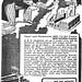 Underwood typewriter ads
