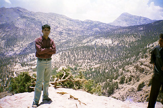 Quetta Tour 2003