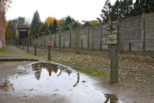 Auschwitz - 21   by Kyle Taylor, Dream It. Do It.