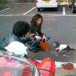 Bubblecar Meeting in Kichijoji (November.7.2009)