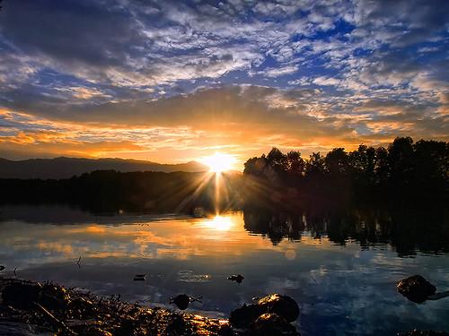 morning sunrise reflections landscape lumix dawn panasonic malaysia kotakinabalu sabah suria pagi sungai likas bej topseven worldbest anawesomeshot theperfectphotographer absolutelystunningscapes fz28 ishafizan magicunicornverybest sunporn