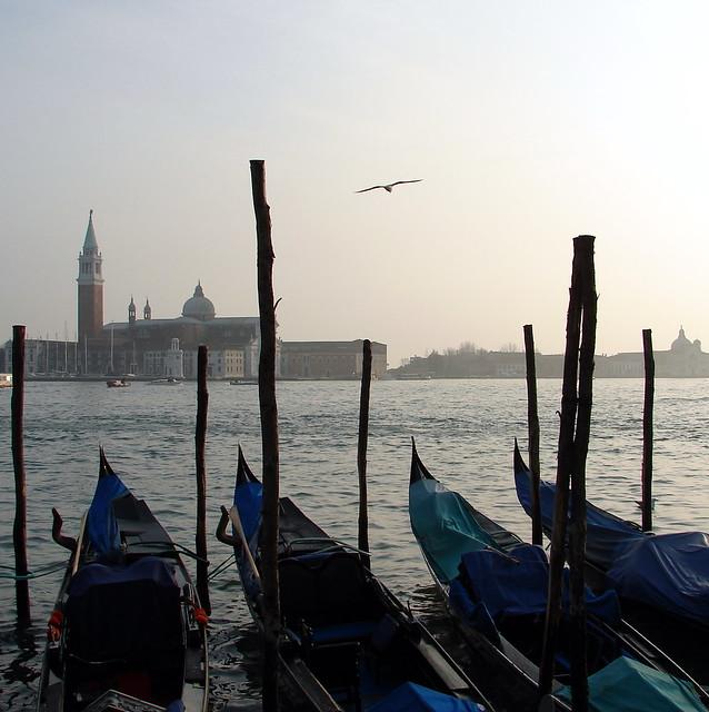 Revisiting Venice XXX