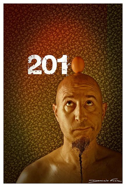 Adieu 200n'œuf ! Bonne année 2010