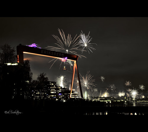 New Years Eve 2009-2010 #photog
