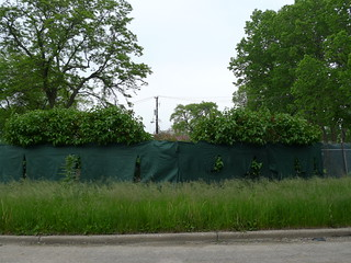 former site of CHA's LeClaire Courts