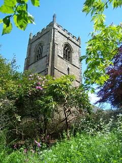 Staffordshire, Mucklestone | by jmc4 - Church Explorer