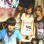 【galaxxxy x DearStage】コラボTシャツ!