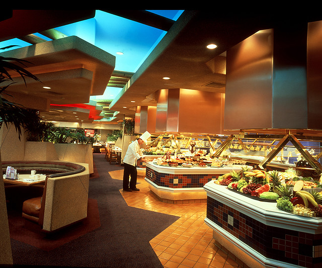 Enjoyable Ameristar Canyon Cove Buffet In Jackpot The Canyon Cove Bu Download Free Architecture Designs Crovemadebymaigaardcom