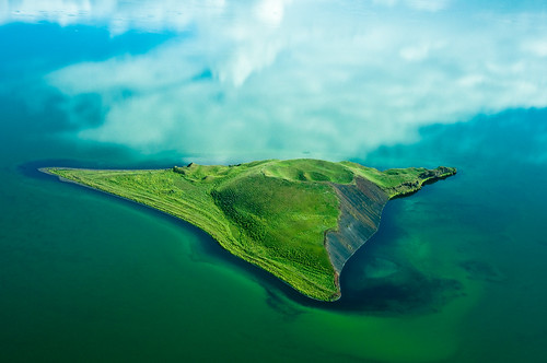 Pseudocrater Isle | by chris.zielecki