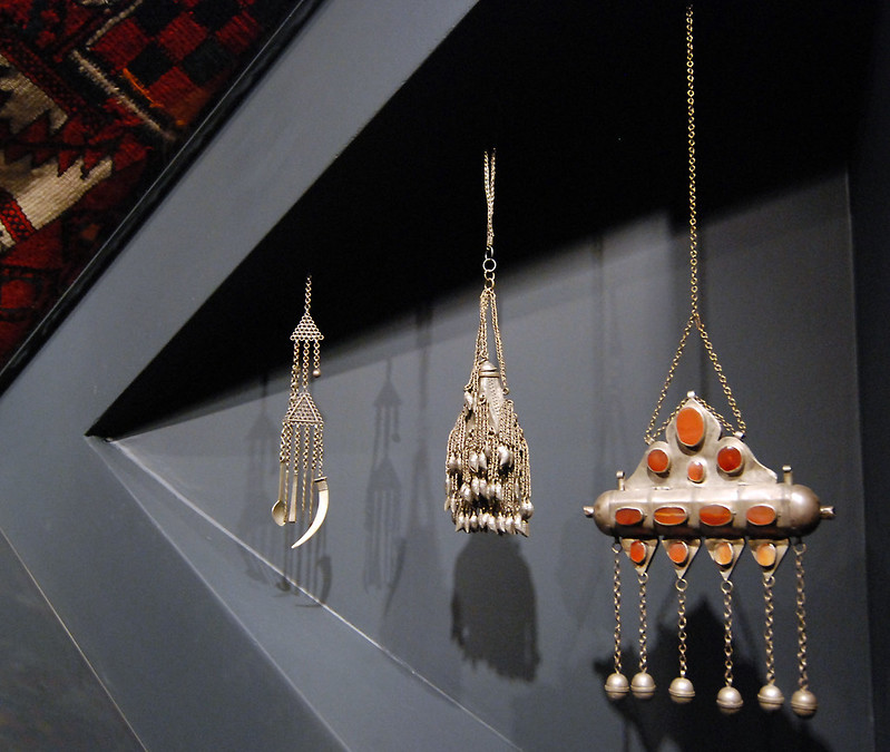 Islam. Orientacja. Ornament.