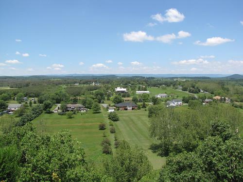virginia battlefield newmarket shenandoahvalley vmi statehistoricalpark
