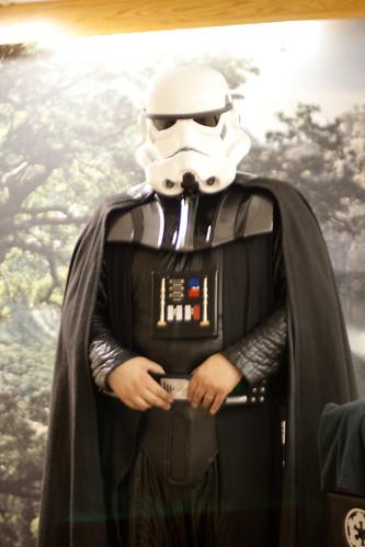 Vader's Apprentice -8730 | by Terriko