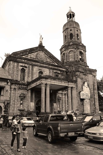 old travel vacation heritage tourism monochrome architecture religious blackwhite george tour philippines structures churches landmarks tourist bulacan spots simbahan tours mateo pinoy filipinas pilipinas gregorio pinas destinations oldchurches baliuag thehousekeeper baliwag stphotographia arkitekturangpinoy photokalye georgemateo