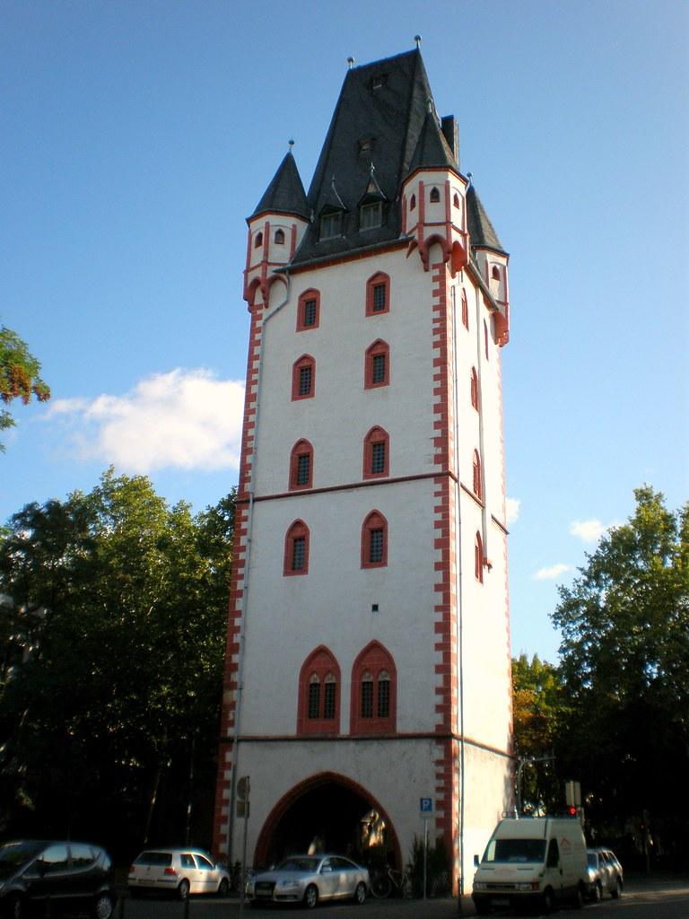 Mainz Berlin