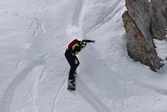 Bakeš David - Scott Czech Ride 09 - Davos