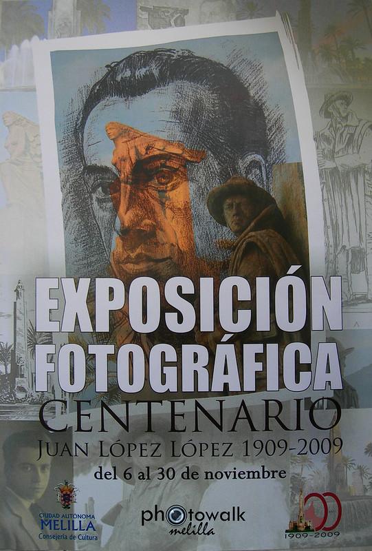 Exposición Fotográfica Photowalk Melilla