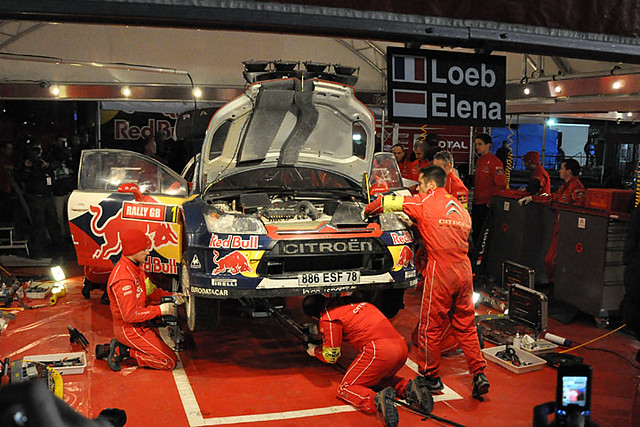 Loeb - service2