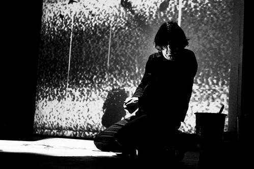 Jürgen Wagner, Liveauftritt in Leipzig, 2009
